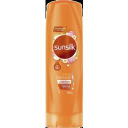Photo of Sunsilk Damaged Hair Reconstruction Nourishing Conditioner 200ml
