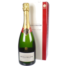 Photo of Bollinger Sparkling Cuvee Gift Box 750ml