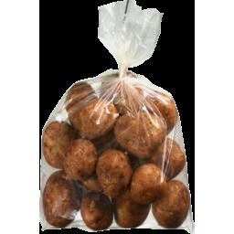 Photo of Brushed Potatoes 4kg