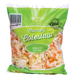 Photo of Leaderbrand Coleslaw 450g