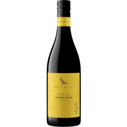Photo of Wolf Blass Yellow Label Pinot Noir 750ml