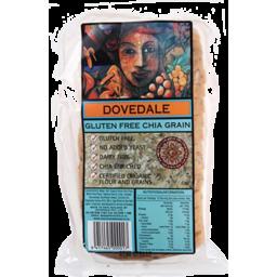 Photo of Dovedale Bread Gluten Free Chia Grain 630g