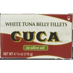 Photo of White Tuna Espelette 220gm