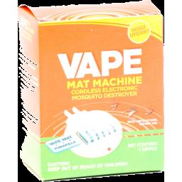 Photo of Vape Mats