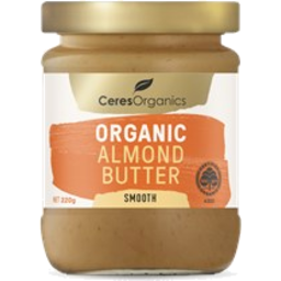Photo of Ceres Organics Nut Spread - Almond Butter