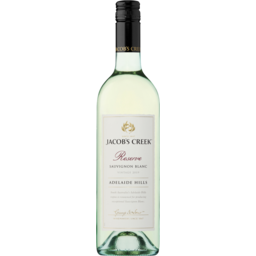 Photo of Jacob's Creek Reserve Sauvignon Blanc