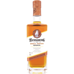 Photo of Bundaberg Small Batch Rum