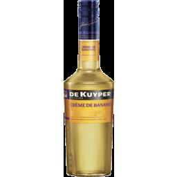 Photo of De Kuyper Crème De Bananes 500ml