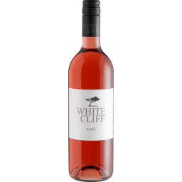 Photo of Whitecliff Rose 750ml