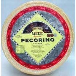 Photo of Pecorino Milel Wheel