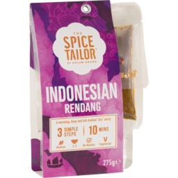 Photo of The Spice Tailor Indonesian Rendang 275g