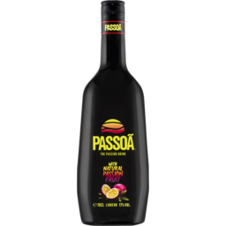 Photo of Passoa Passionfruit Liqueur