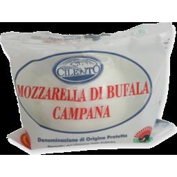 Photo of Cilento Mozzarella 125gm