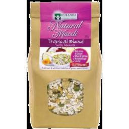 Photo of Kuranda G/Free Quinoa Muesli