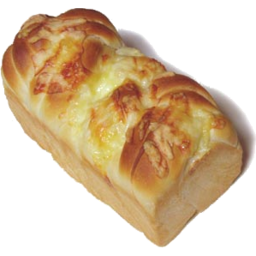Photo of Bread Loaf Cheese & Bacon
