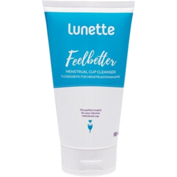 Photo of Lunette M/Cup Cleanser 150ml