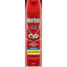 Photo of Mortein Energy Ball Fly Killer Odourless 350g