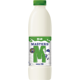 Photo of Masters Hi-Lo Bottle 1l