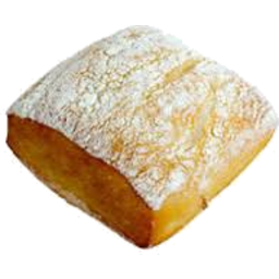 Photo of Ciabatta Buns 4 Pack