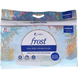 Photo of Comfort Revolution Frost Pillow
