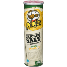Photo of Pringles Chicken Salt Crips 134gm