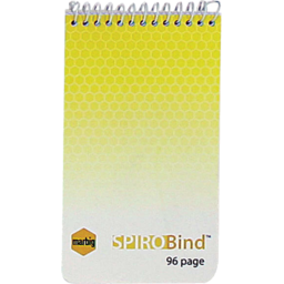 Photo of Spiro Note Book 96 Pages