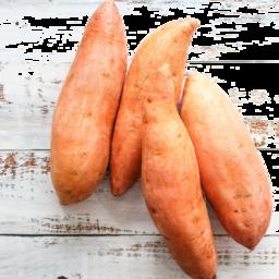 Photo of Red Sweet Potato
