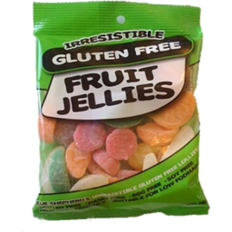 Photo of Irresistible Fruit Jellies 160gm