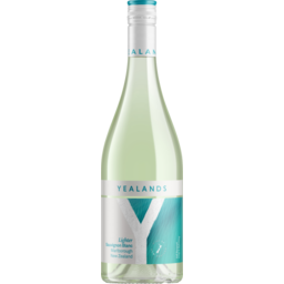 Photo of Yealands Sauvignon Blanc Light 750ml