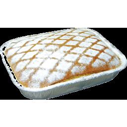 Photo of Apple Sponge Pudding