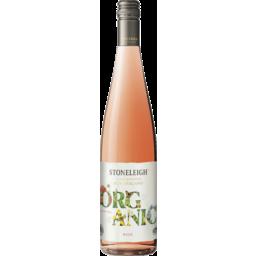 Photo of Stoneleigh Organic Rose 750ml