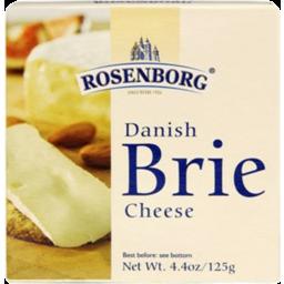 Photo of Rosenborg Brie Mild 125g
