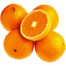 Photo of Oranges, Navel