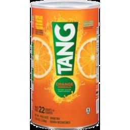 Photo of Tang Orange