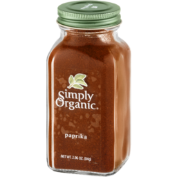 Photo of Simply Organic Seasoning Paprika