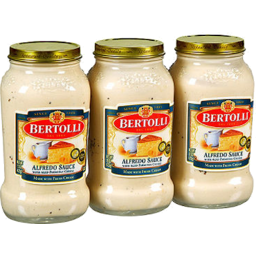 Photo of Bertolli Alfredo Sauce