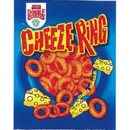 Photo of Cheeze Rings 70g