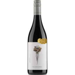 Photo of Wildflower Shiraz