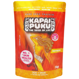 Photo of Kapai Puku - Skin Health Seeds