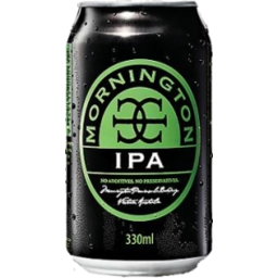 Photo of Morning Ipa 6.4% Can 24*330ml