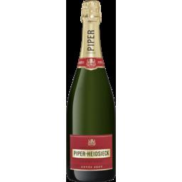 Photo of Piper-Heidsieck Cuvee Brut Champagne Nv