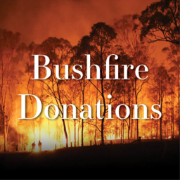 Photo of Bush Fire Donation $1
