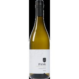 Photo of Pask Gimblett Gravels Chardonnay 750ml