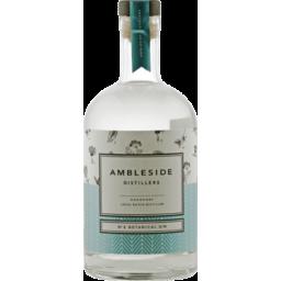 Photo of Ambleside Distillers No 8 Botanical Gin