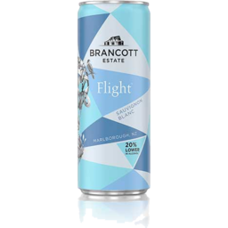 Photo of Brancott Flight Sauvignon Blanc 250ml