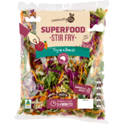 Photo of Community Co Fresh Stir Fry 400g