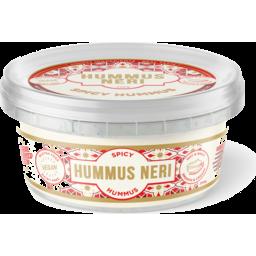 Photo of Tahini Neri Spicy Hummus 200g