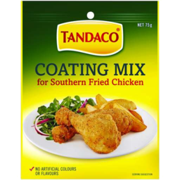Photo of Tandaco Coating Mix For Southern Fried Chicken 75gm
