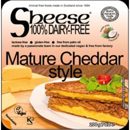 Photo of Bif Sheese Mature Cheddar 200g