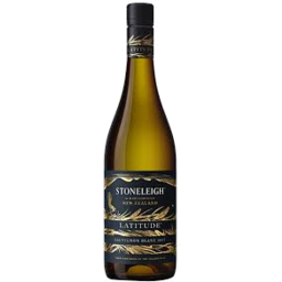 Photo of Stoneleigh Latitude Sauvignon Blanc 750ml